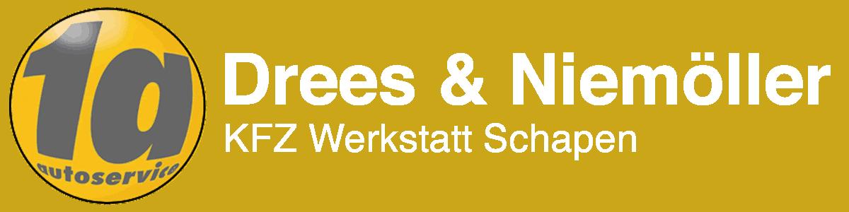 KFZ-Werkstatt Drees & Niemöller Schapen