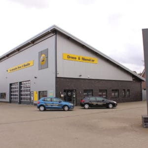 KFZ Werkstatt Drees & Niemöller